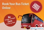 Book Your Bus Ticket Online
