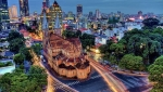 4-Star hotels in Saigon