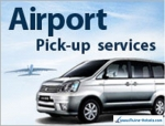 Private transfers from/to Tan Son Nhat airport ( Ho Chi Minh City )