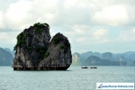 Hanoi to Halong bay - 3 days 2 nights round trip