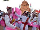 Cham people's Kate Festival to open