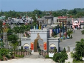 A New Attraction of Binh Thuan